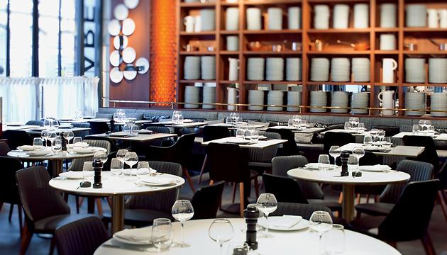 réserver restaurant paris