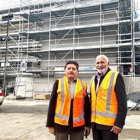 Diversity Centre takes shape in South Auckland