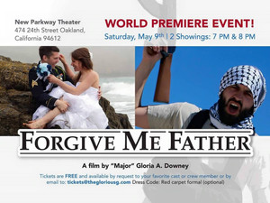 Forgive Me Father World Premiere Announcement