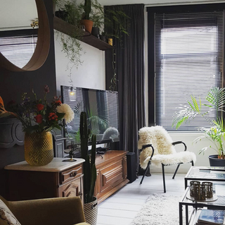 Appartement de Pijp Amsterdam