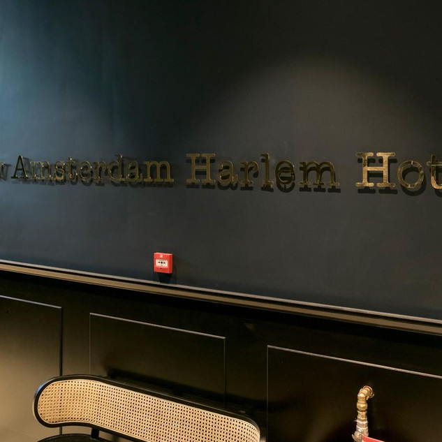 New Amsterdam Harlem Hotel