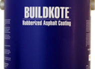 BUILDKOTE - Rubberized Asphalt Coating
