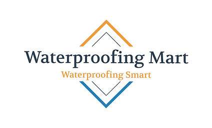 Waterproofing Mart Logo