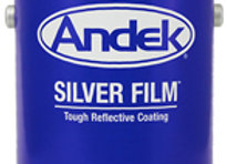 SILVER FILM - Tough Reflective Coating