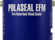 POLASEAL EFM - Fire Retardant Wood Sealer