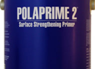 POLAPRIME 2 - Surface-Strengthening Primer