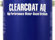 CLEARCOAT AQ - Water-based Urethane
