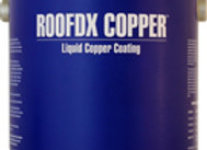 ROOFDX Copper - Liquid Copper Coating