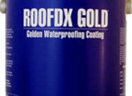 ROOFDX Gold - Premium Waterproofing Coating