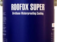 ROOFDX Super - Urethan Waterproofing Coating