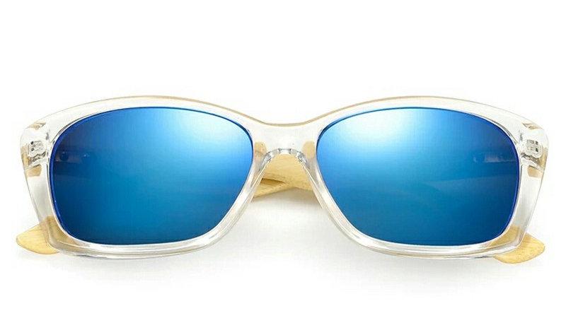 """Lunettes de soleil """"Original Blue"""" - Mixte"""