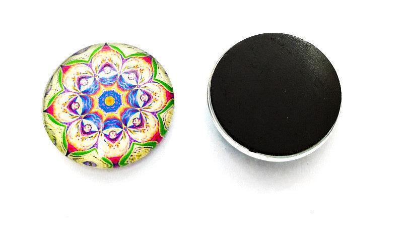 "Magnet ""Fleur Mandala"""