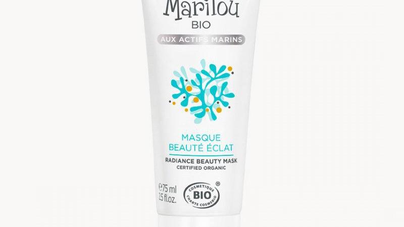 Masque Eclat Beauté - Marine