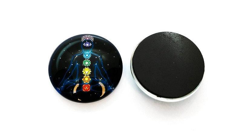 "Magnet ""Chakra"""