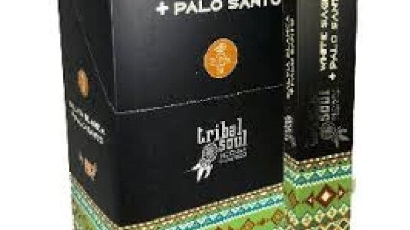 Encens - White Sage + Palo Santo - Tribal Soul