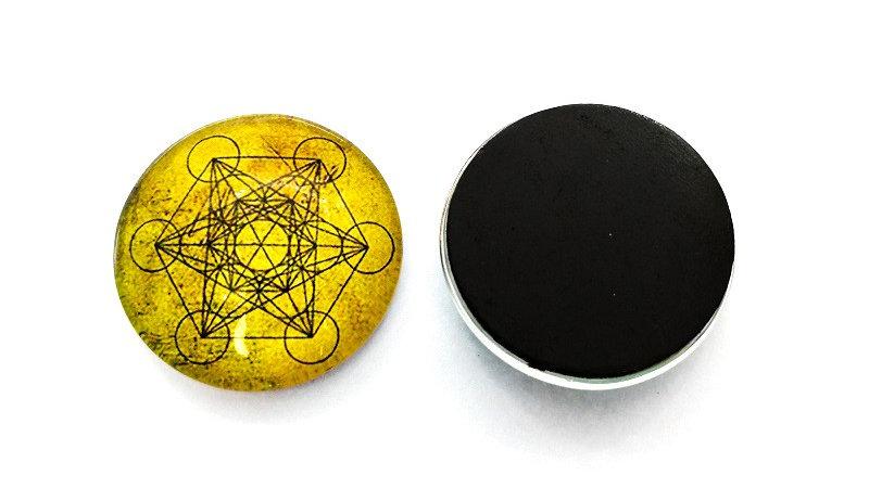 "Magnet "" Géométrie sacrée """