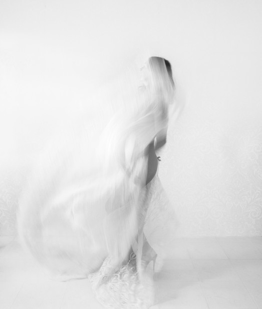 artist nude