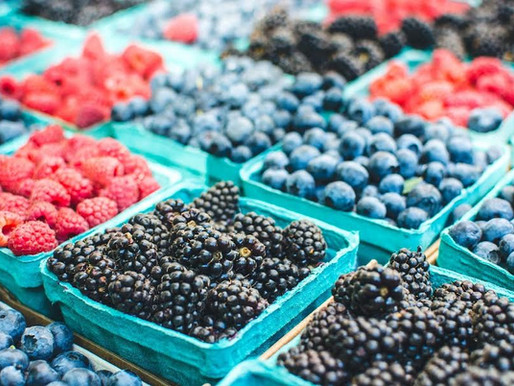Summer: Key Benefits of Eating Seasonally