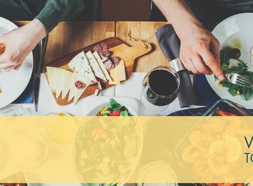 The Ultimate Benefits of a Meal Membership