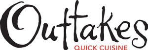 Outtakes logo