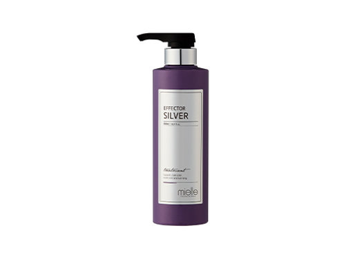 Effector Silver Treatment