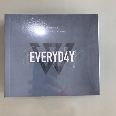 WINNER-EVERYDAY (DAY VER.)