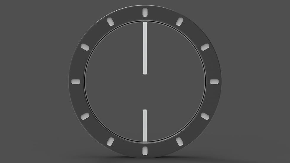Neutron Clock