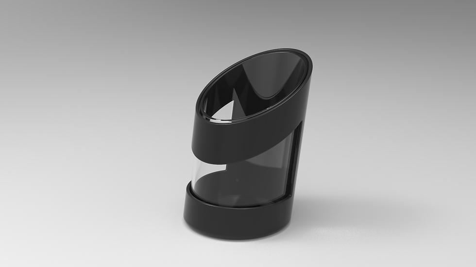 Pulsar Vase