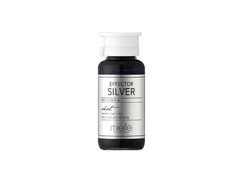 Effector Silver Shot