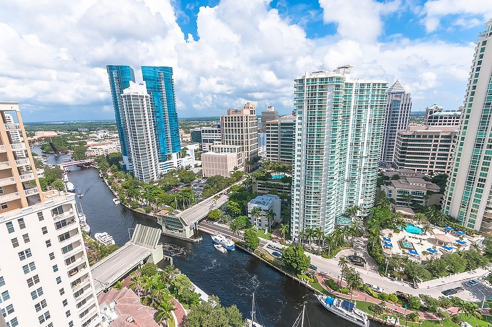 fort lauderdale BROWARD COUNTY