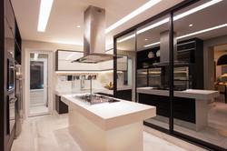 HIGH END - Cozinha Residencial