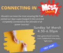 Web #2March 2020 Messy  Church Facebook.