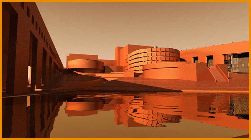 National Opera Theatre