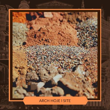 Arch Hoje: Arch Curiosidades- Tipos de solos