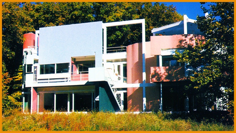 Snyderman House