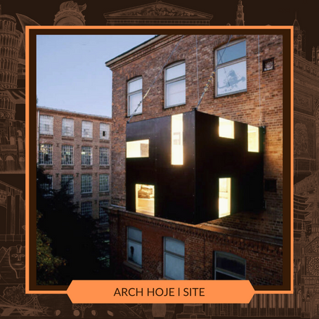 Arch Hoje: Nano Archtetura- Rucksack House