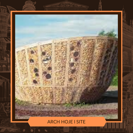 Arch Hoje: Nano Archtetura- Ecological Pavilion