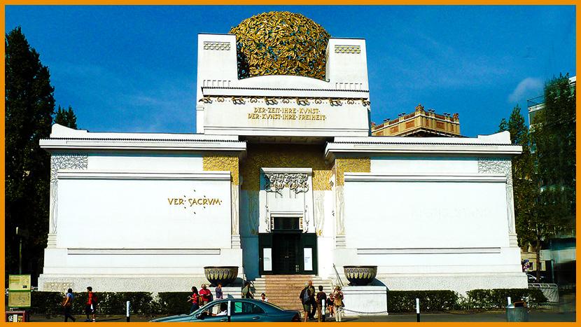 The Secession Hall
