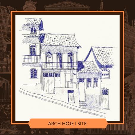 Arch Hoje: Arch Sustentável- Arquitetura Vernacular