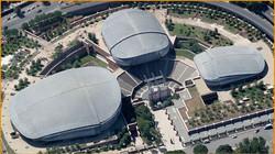 Auditório Parco della Musica