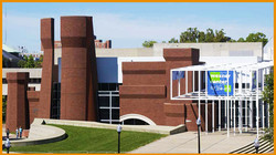 Wexner Center of Arts