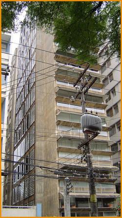 Edifício Guaimbe