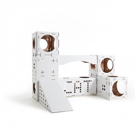 Arch Hoje: Nano Archtetura- Blocks