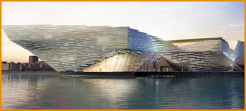V&A Museum of Design