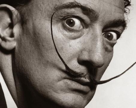 Arch Hoje: Arch Dicas- Exposição Salvador Dalí