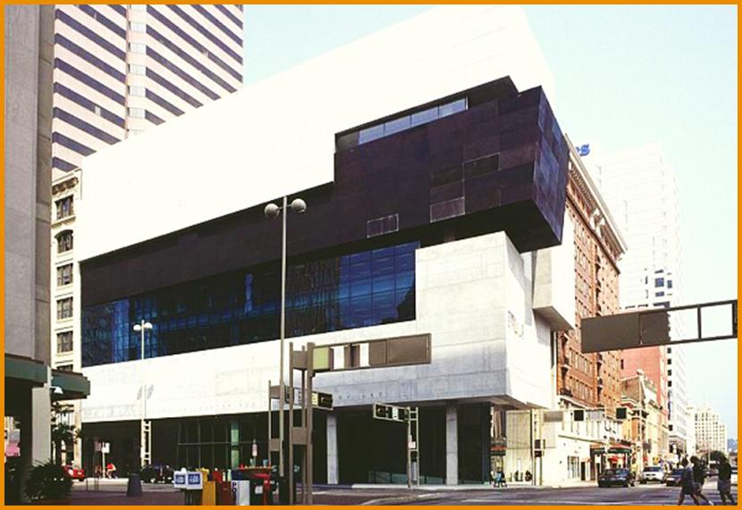 Centro de Arte Contemporânea