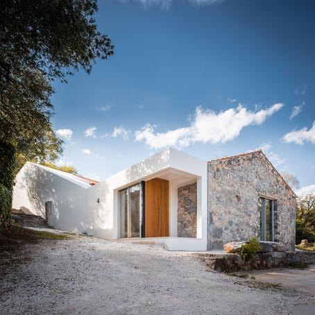 Arch Hoje: Arch Projetos- Casa SO