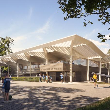 Arch Hoje: Arch Projetos - Garagem de barcos