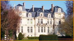 Château Jacquesson à Châlons