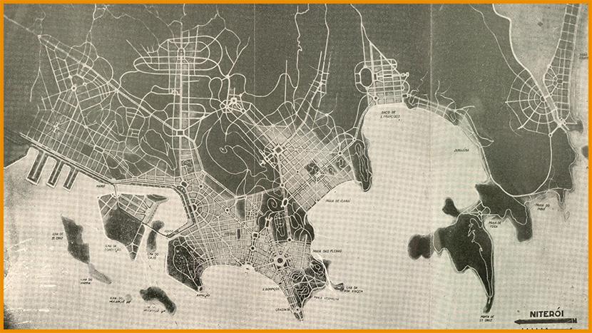 Plano de Reurbanização de Niterói